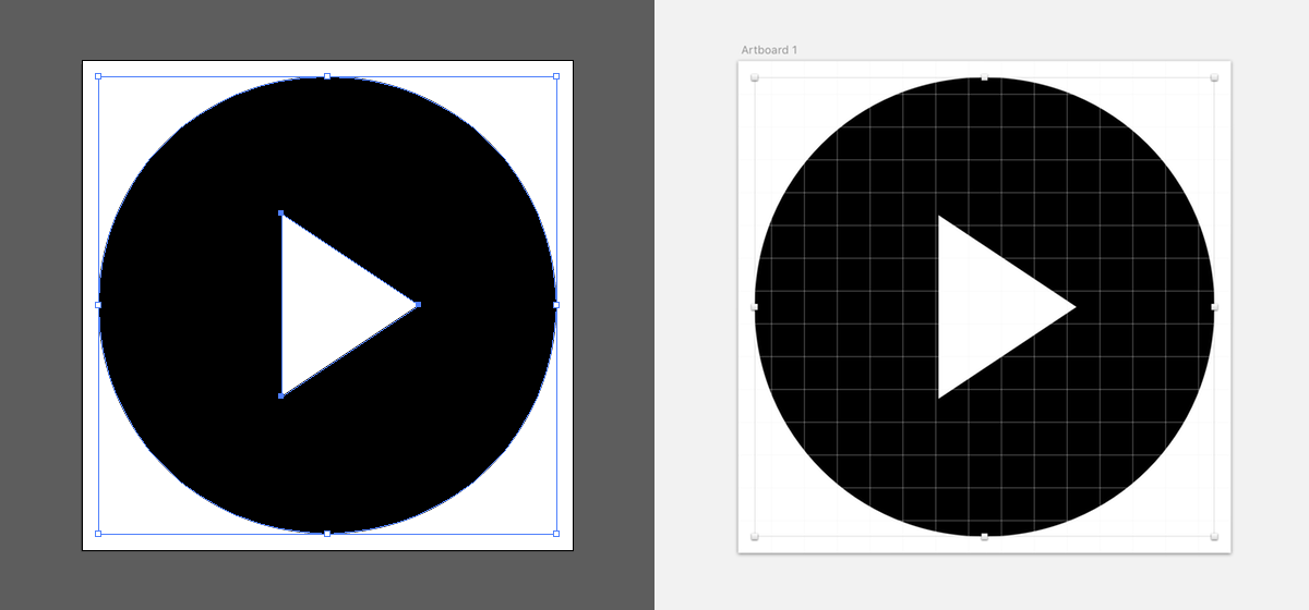 How To Work With Svg Icons